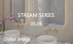 New Series---Stream Series