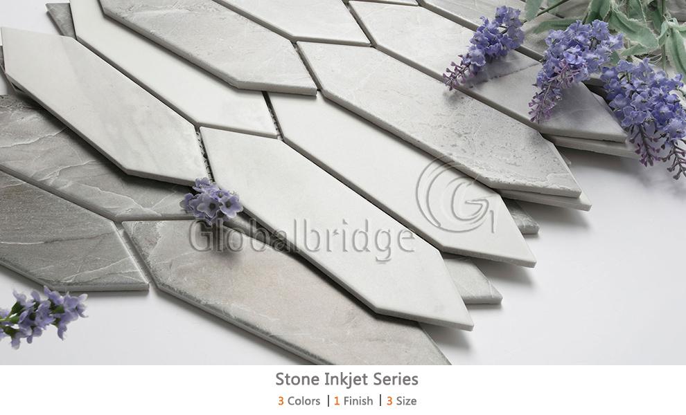 Stone Inkjet Series